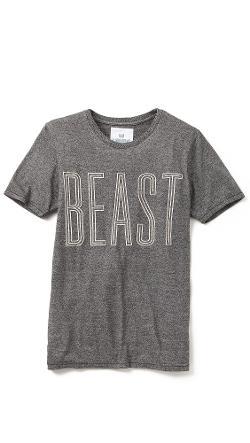 Han Kjobenhavn  - Beast T-Shirt