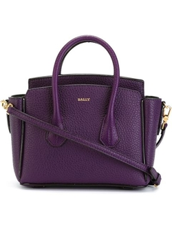 Salvatore Ferragamo   - Carrie Tote Bag