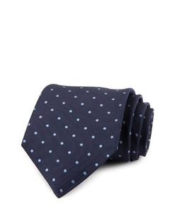 John Varvatos Star USA - Polka Dots Classic Tie