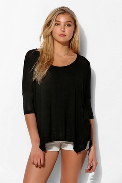Sparkle & Fade - Alexa Dolman Tee Shirt