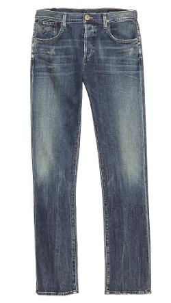 Citizens of Humanity  - Core Slim Straight Jeans