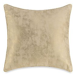 Sarah Jessica Parker Ralph Lauren Suede Throw Pillow from Sex and the City 2 TheTake