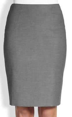 Hugo Boss - Vilina Skirt