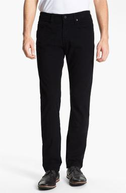 AG - Matchbox SUD Slim Straight Leg Pants