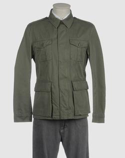 Harbour Master - Gabardine Jacket