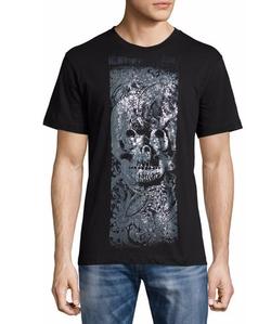 Diesel - T-Joe Printed Short-Sleeve T-Shirt