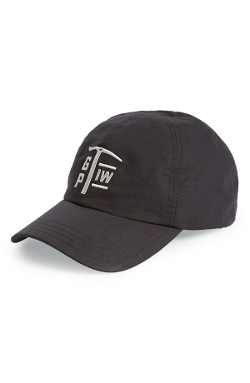 Patagonia  - Great Pacific Iron Works Equipment Logo Hat