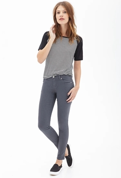 Forever21 - Classic Skinny Jeans