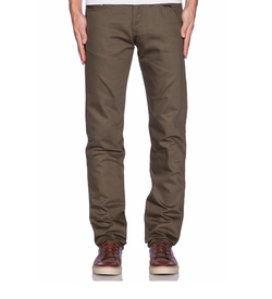 Naked & Famous Denim - Selvedge Chino Pants