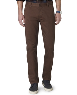 Dockers - D1 Slim Tapered Fit Alpha Khaki Flat Front Pants