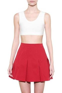 Style Mafia - Tennis Skirt