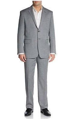 Yves Saint Laurent  - Regular-Fit Woven Wool Suit