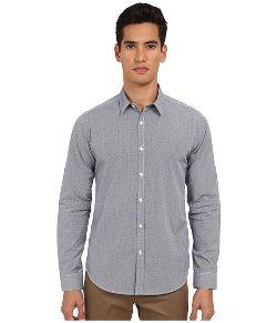 Theory Zack  - PS.Vondele Button Up Shirt