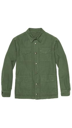 Aspesi  - Vietnam Shirt Jacket