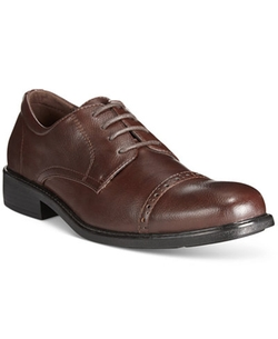 Alfani - Jay Cap Toe Oxford Shoes