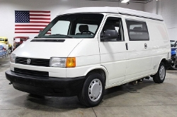 Volkswagen  - 1995 EuroVan Van