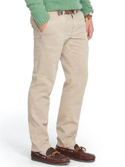 Polo Ralph Lauren - Straight-Fit Washed Chino