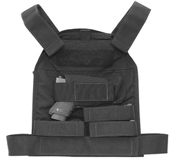 Atlantic Fireamrs - US Palm Body Armor