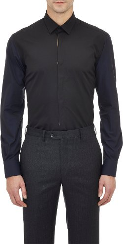 Lanvin - Poplin Dress Shirt