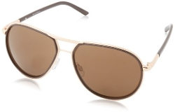 A.J. Morgan - Unisex Aviator Sunglasses
