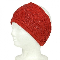 Fashion Bag - Knitted Headband