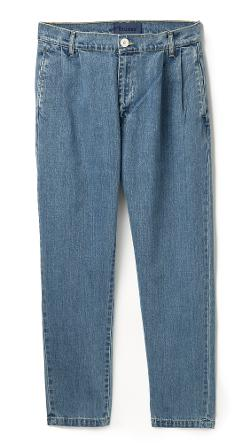 Etudes Studio  - Archives Jeans