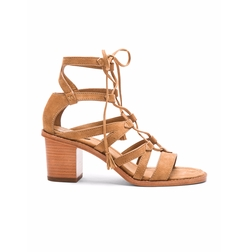 Frye - Brielle Heel Sandals