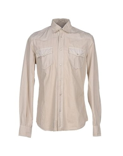 Authentic Original Vintage Style - Long  Sleeve Shirt