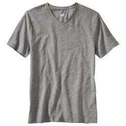 Mossimo Supply Co.  - V-Neck T-Shirt