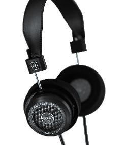 Grado - Prestige Series Sr225e Headphones
