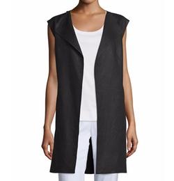 Lafayette 148 New York - Celeste Linen Vest