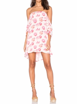 Wildfox Couture - Grapefruit Dress