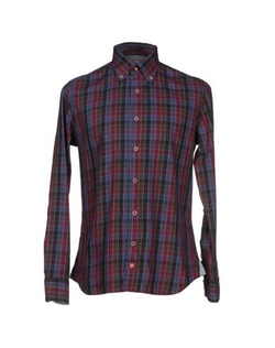 Reddie - Check Shirt