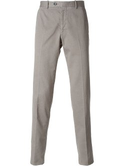 Tom Ford  - Slim Fit Chino Trousers