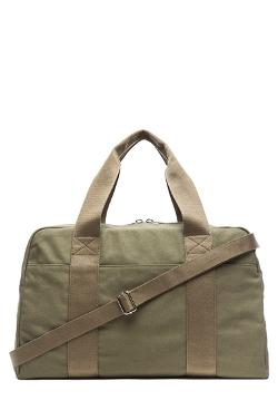 A.P.C.  - Weekend Bag