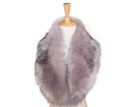 Chericom Store - Faux Fur Collar Scarf