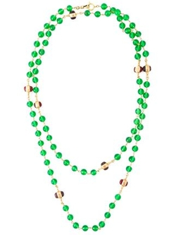 Chanel Vintage - Beaded Necklace