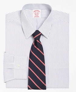 Brooks Brothers - Pencil Stripe Dress Shirt