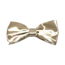 Robelli - Satin Bow Tie