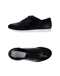 Y-3  - Low-Top Sneakers