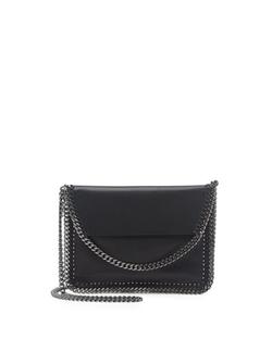 Stella Mccartney - Falabella Mini Flap Crossbody Bag