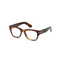 Tom Ford - Medium Shiny Havana Eyeglasses