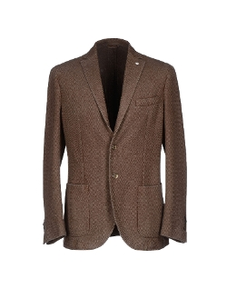 L.B.M. 1911 - Two Button Blazer