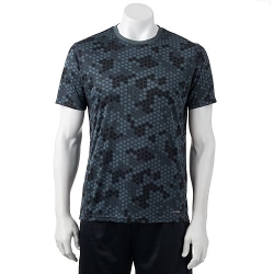 Tek Gear - Geo Performance Tee