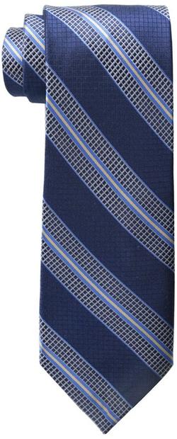 Haggar - Heritage Stripes Tie