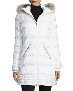 Bogner   - Selina Quilted Coat