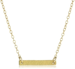 "Gorjana - ""Knox"" Necklace"