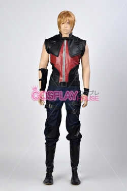 Cosplay House - Marvel Comics Hawkeye Cosplay Costume