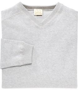 Jos. A. Bank - V Neck Sweater