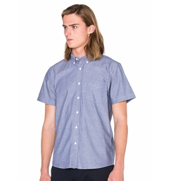 Saturdays NYC - Esquina Oxford Button Down Shirt